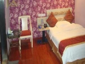 Chongqing Yueyou Hotel Jiangbei Saibo Branch
