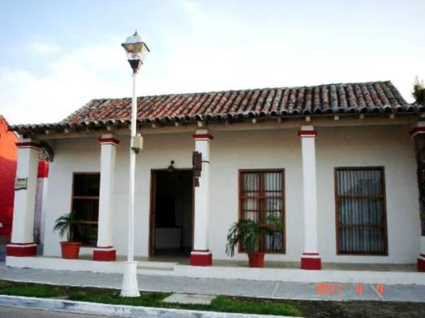 Casa Del Rio