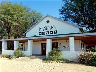 Kashana Namibia Guesthouse