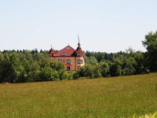 Petrovsky Dvorik