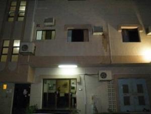 فندق مواسم آل البيت الشرقية (Mawasim Al Sharqiyah House)