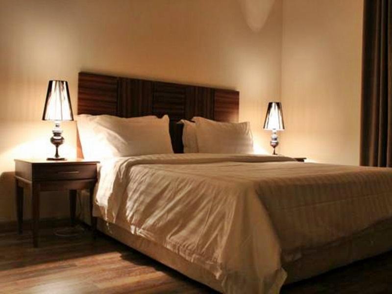Drr Ramh Hotel Apartments