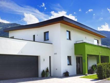 Greenhome Appartement