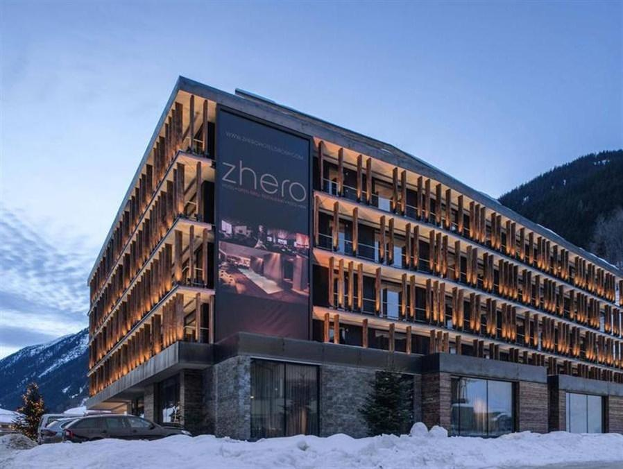 Hotel Zhero � Ischgl Kappl