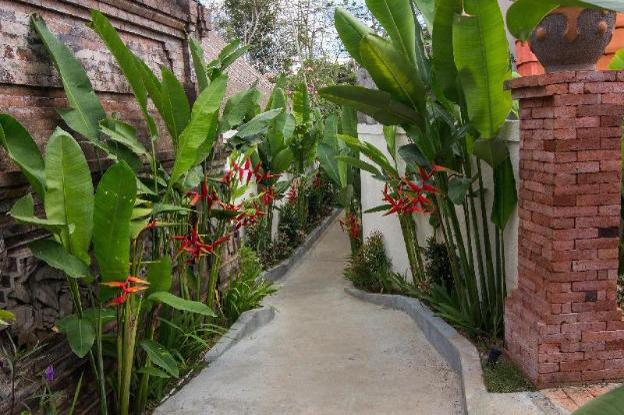 Uma Mani Villa Jimbaran