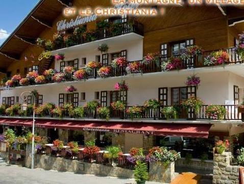 Christiania Hotel