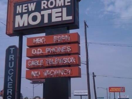 New Rome Motel