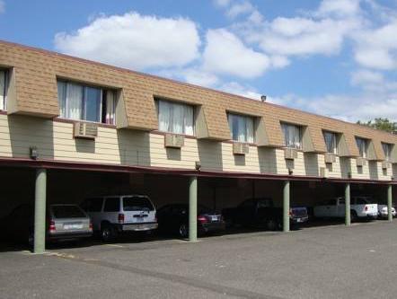 Best Value Inns   Portland