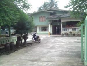 ドクチャンパ ゲストハウス (Dokchampa Guest House)