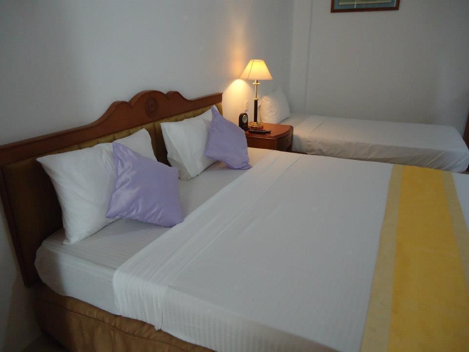 Hotel Stargazer