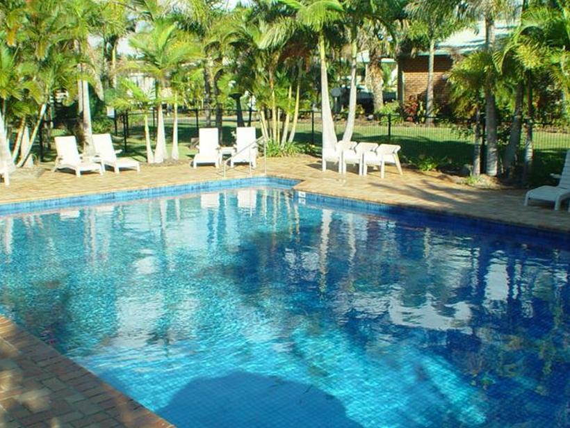 Brisbane Gateway Resort Reviews