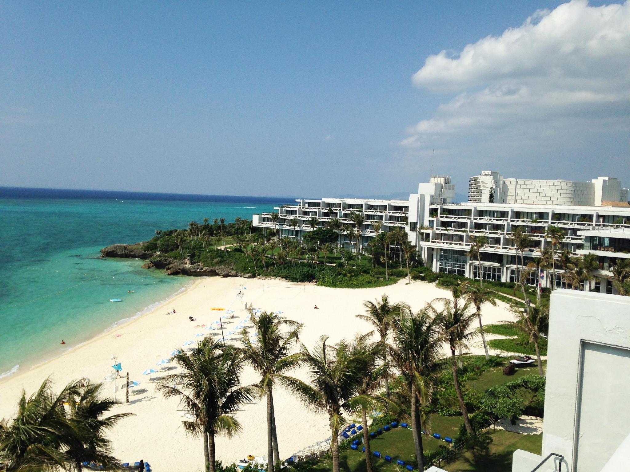 Moon Beach Palace Hotel