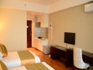 Xiamen Sweetome Vacation Rentals Wanda Plaza