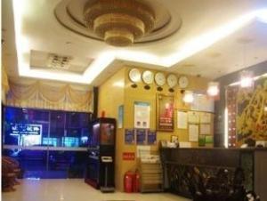 Yiwu Penglai Business Hotel