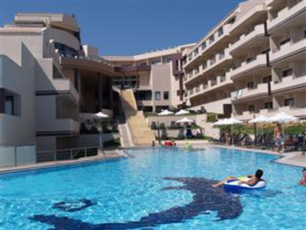 CHC Galini Sea View Hotel - Adults Only Crete Island