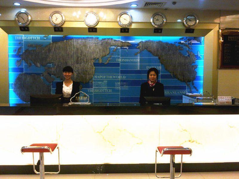 Cool 6 Fashion Hotel