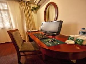 GreenTree Inn Suzhou Jingde Road Hotel