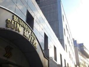 Business Inn Sun Hotel