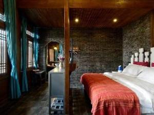 Blossom Hill Inn Lijiang Aromaland