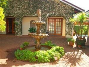 Bezuidenhout Guest House