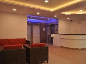 Merivian Lets Hotel