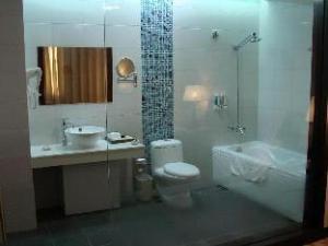Lijiang Yulongshan Hotel