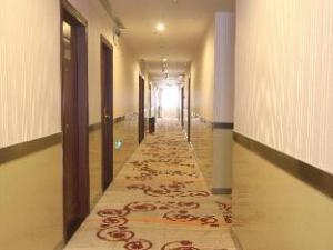 Super 8 Hotel Xiamen Guanghua Tower Zhongshan Road Branch