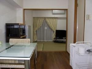 Kokusai Towns Inn