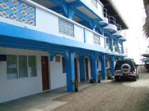Blue Spruce Beach Resort