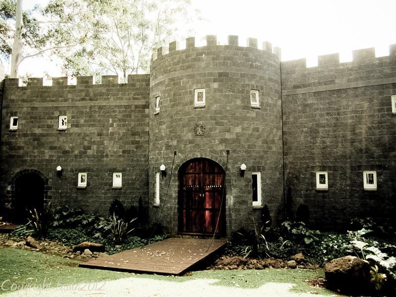 Review The Castle On Tamborine