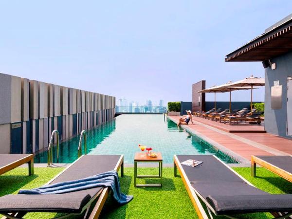 Mercure Bangkok Siam Hotel Bangkok