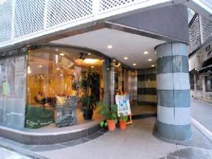 Hotel Le Botejour Nanba