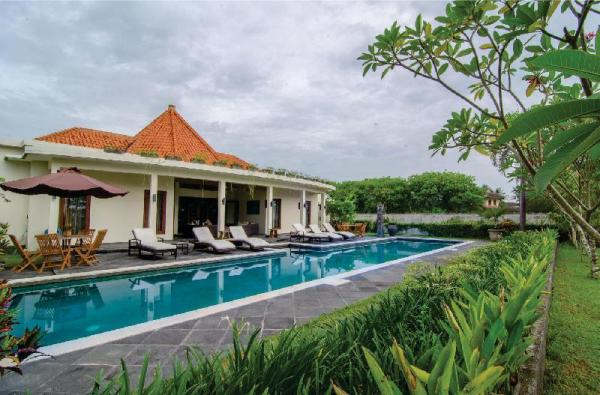 Yamari Villa - Lombok, Indonesia - Great discounted rates!