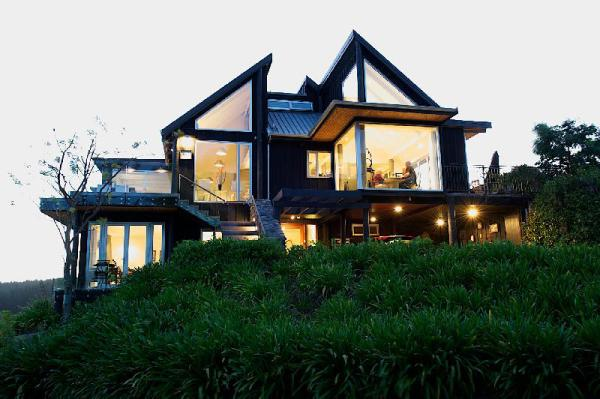 Acacia Cliffs Lodge Taupo