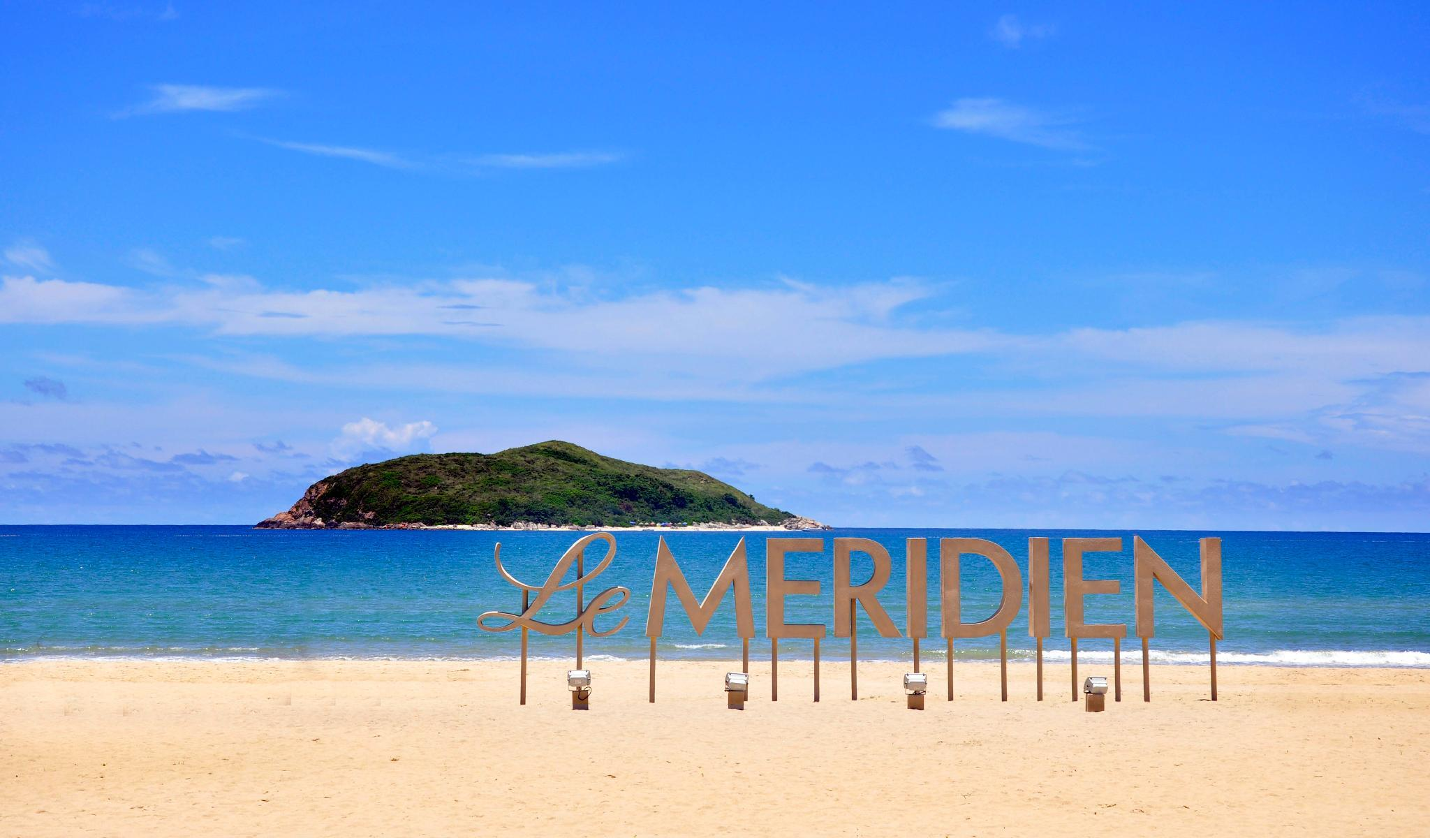 Le M�ridien Shimei Bay Beach Resort And Spa