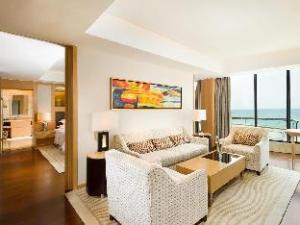 Sheraton Yantai Golden Beach Resort