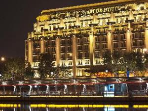 The Astor Hotel A Luxury Collection Hotel
