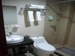 Quanzhou Easy Business Hotel