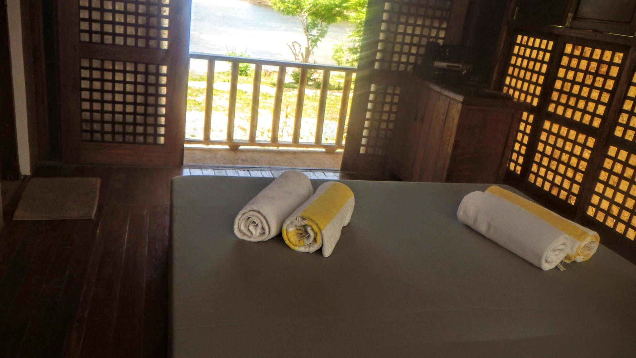 Palawan Sandcastles The Beach House 2