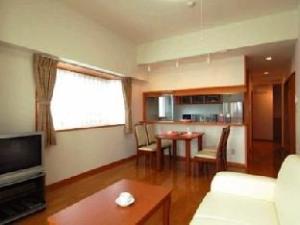 Okinawa Shangrila Mansion