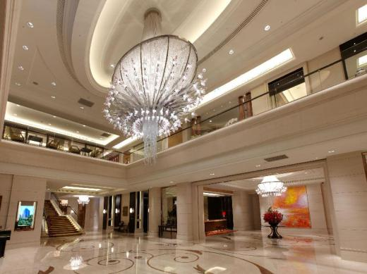 The Okura Prestige Taipei Hotel