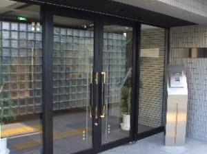 Eco and Tec Kyoto Hotel