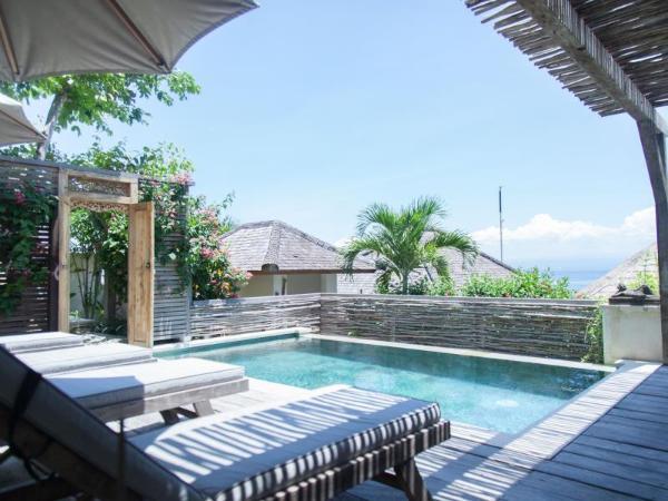 Bersantai Villas Lembongan Bali