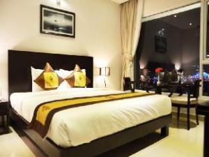 Informazioni per D&C Hotel Danang (D&C Hotel Danang)