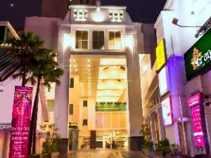 關於布拉加人氣飯店 (favehotel Braga)