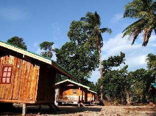 コ マック グリーン ビュー リゾート Koh Mak Green View Resort