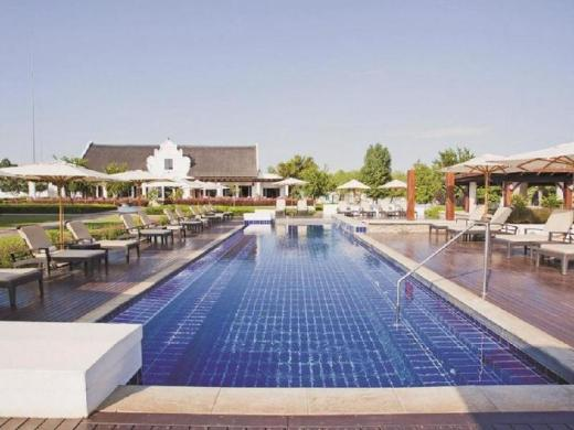 Kievits Kroon Country Estate and Spa
