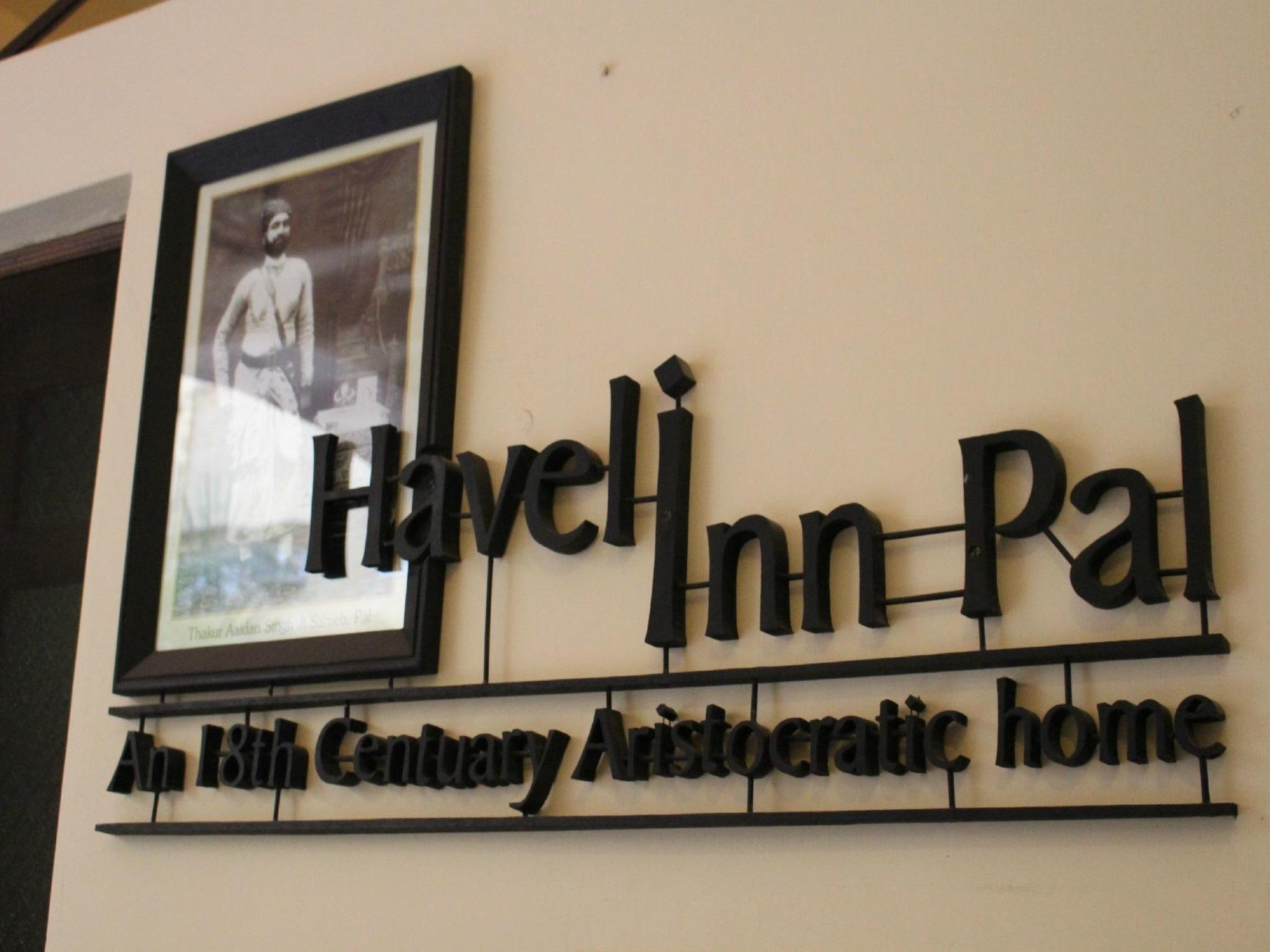 Haveli Inn Pal
