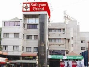Hotel Sathyam Grand Coimbatore