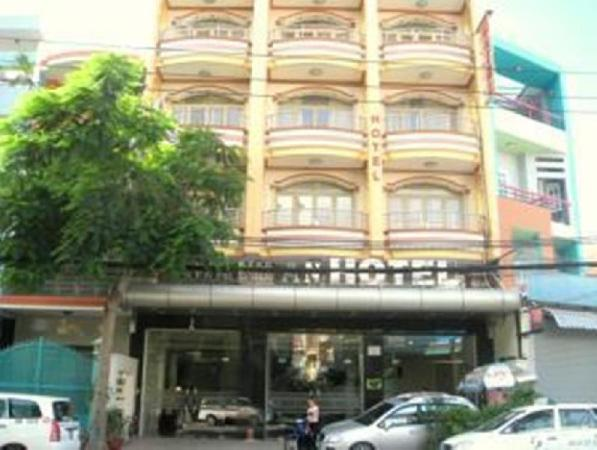 Khanh An Hotel Ho Chi Minh City